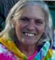 Anita M. Preston ... dietary aide at Riverside