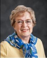 Janice Gardner ... renowned dog breeder, columnist