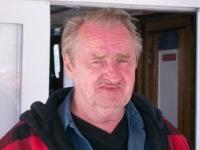 Almon Cole Sr. ... longtime truck driver