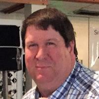 Timothy Stetson Cook ... enjoyed golfing, karaoke