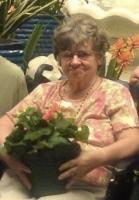 Shirley Lilljedahl ... enjoyed crafts, being volunteer