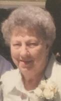 Margaret E. Leger ... enjoyed crocheting, knitting