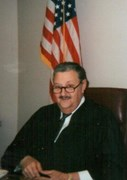 Robert Carignan  ... former Rochester District Court judge