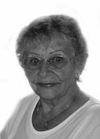 Lois Thompson Jones ... organized Spaulding reunions