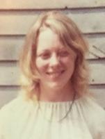 Gail L. (Hayes) White ... longtime CNA