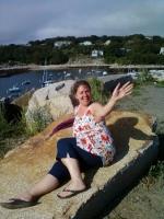 Amy Beth (Favalora) Gilson ... longtime nurse