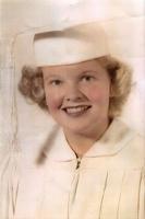 Wilma Lea (Mellinger) Cooper ... active in church