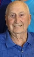 Carroll B. Leone ... longtime Grange, IOOF member