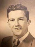 Henry J. Laviolette ... longtime Lebanon resident
