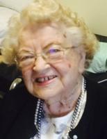 Rose (Krol) Gloski ... longtime hairdresser