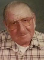 Herbert E. Clough ... lifelong woodsman