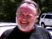 Gary Mellen ... Milton Moose, Rochester Legion member