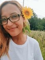 Azaria Gaudreau ... enjoyed hiking; at 22