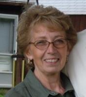 Roberta Lee Lachance ... ran Gonic beauty salon