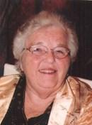 Gerine E. Ranagan  ... widowed in Thresher disaster