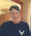 Ellis Junior Lindsey ... WWII vet; avid outdoorsman