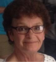 Marilyn George ... longtime Davidson Rubber employee