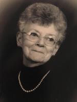 Shirley Keen ... former Gafney Home administrator