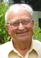 Harvel Everett 'Wink' Winkley ... longtime soil scientist