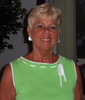 Shirley A. Vanasse ... enjoyed golf, gardening