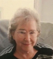 Virginia R. (Jones) (Gagne) Drouin ... at 82