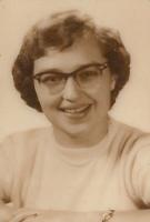 Nancy W. (Chase) Hall ... avid bowler
