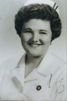 Marion 'Betty' (Malatesta) Pelletier ... retired as nurse