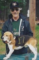 Rene Raymond Grenier ... enjoyed hunting, camping