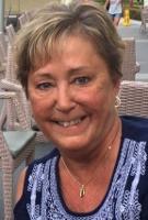 Joyce E. Goff ... longtime Timberland Shoe employee