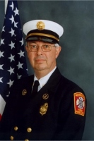 Martin Paul Carrier ... former Rochester firefighter
