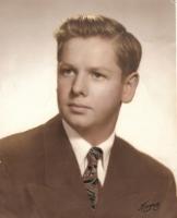 Bertram Merrill Tilton ... 20-year-worker at DOD