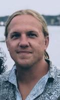 Erik A. Cain ... enjoyed boating