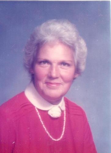 Stella J. Levesque ... lifelong Rochester resident