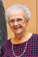 Dorothy (Dot) Descoteaux ... former nurse; at 83
