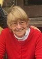 Marsha A. Koch ... longtime Hannaford's employee
