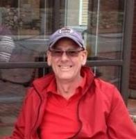 Donald F. Gray ... enjoyed disc golf, skiing