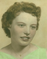 Lauretta Jean Tilton ... formerly of Newfoundland