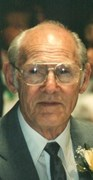 Raymond Bilodeau ... leaves 13 children; at 92