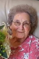 Edna M. Burrows ... former CNA at Riverside