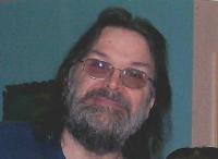 Gary Drew Stimpson  ... co-owned Fanfares Restaurant
