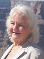 Maureen K. Hayden ... known for her pig roasts