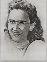 Martha (Hersom) McBride ... Rochester Grange member