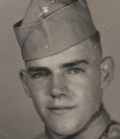 Thomas C. Ward ... served two tours in Vietnam