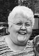 Lucille H. Carter ... enjoyed baking, sewing