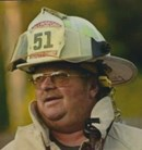 Kevin Leslie Hurd ... worked at GE; longtime firefighter