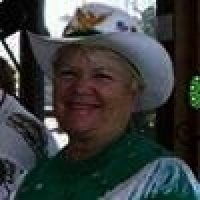 Carolyn French Laporte ... line dance instructor