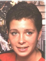 Shana Lyn Watson ... born in Oklahoma; at 49