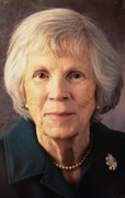 Eleanor Warren Marchak ... volunteered at Frisbie