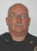 Peter R. Wentworth ... Biddeford Police detective