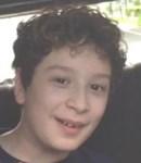 Nathaniel M. Boily ... at 12